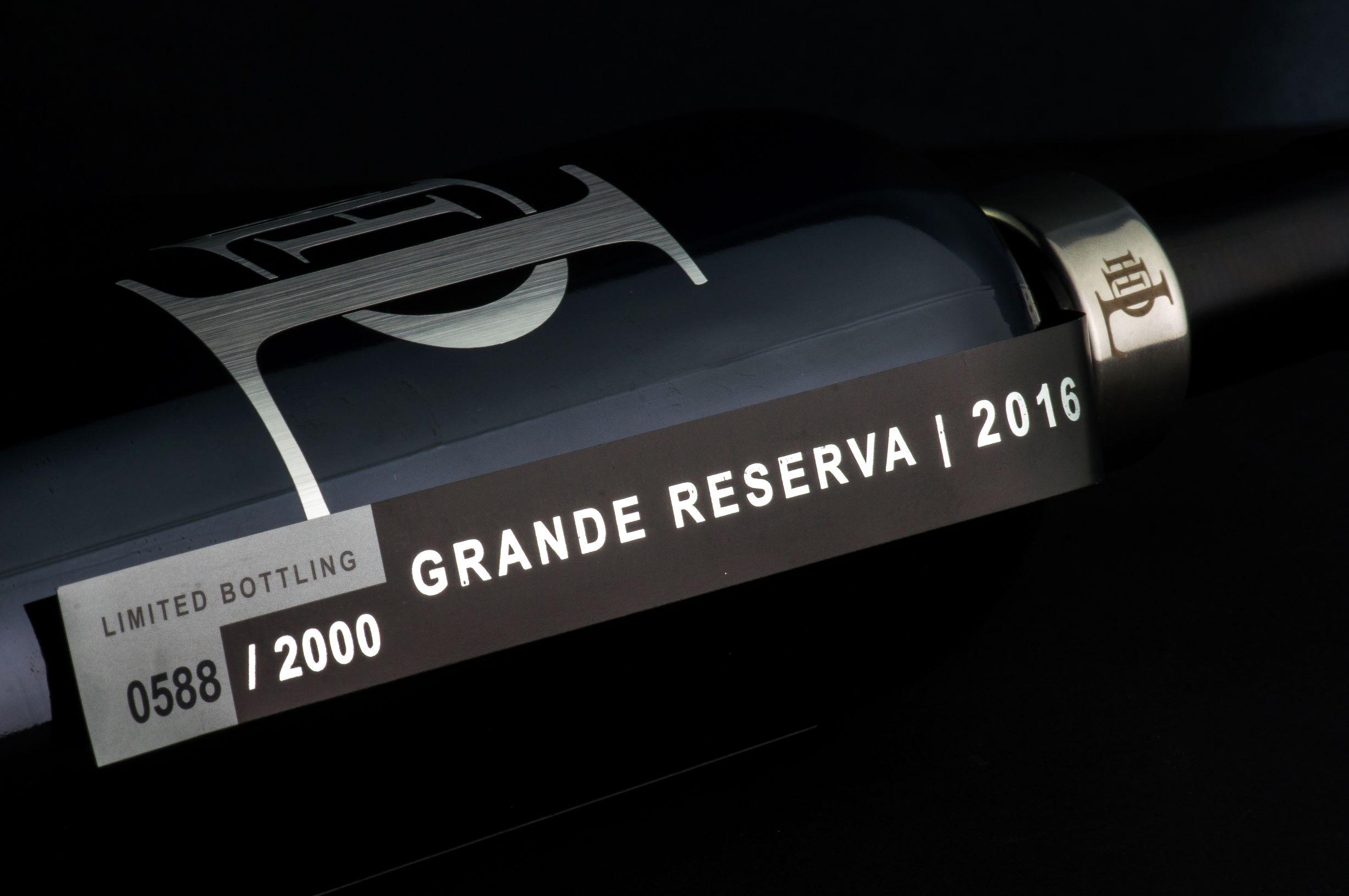 HDL Grande Reserva 2016