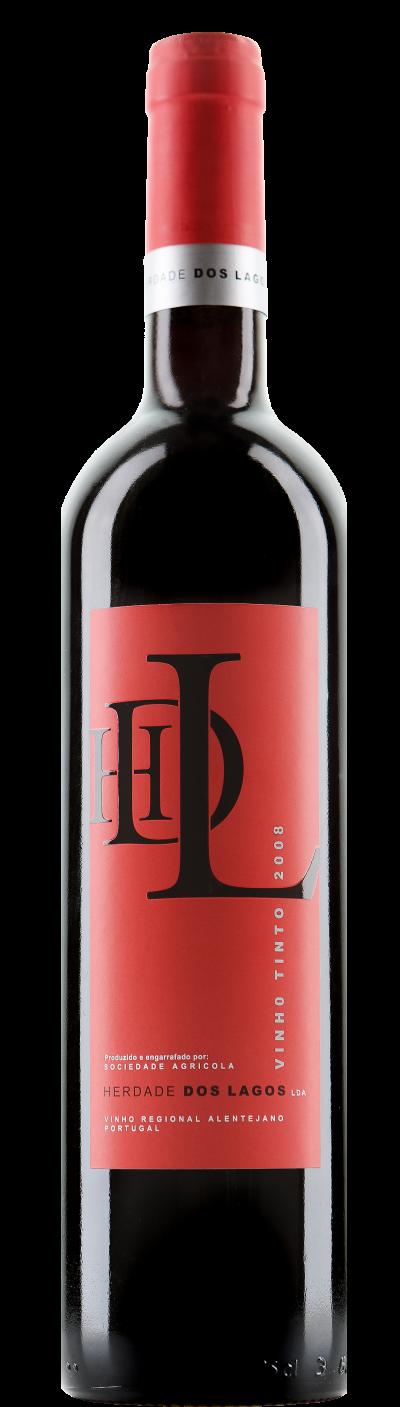 HDL Vinho Tinto 2020